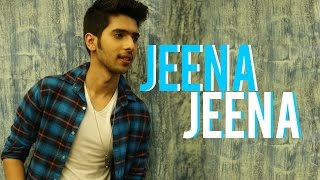 getlinkyoutube.com-Jeena Jeena - Armaan Malik Version | 'Acoustically Me' Series