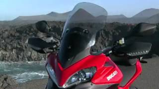 getlinkyoutube.com-Ducati Multistrada 1200 development video