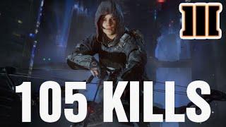"getlinkyoutube.com-105 KILLS + TRIPLE R.A.P.S. ""Call of Duty: Black Ops 3"" Multiplayer Gameplay Safeguard"