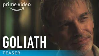 Goliath – Teaser Trailer