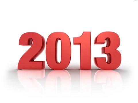 خدع الورق - شرح خدعة رأس السنة 2013
