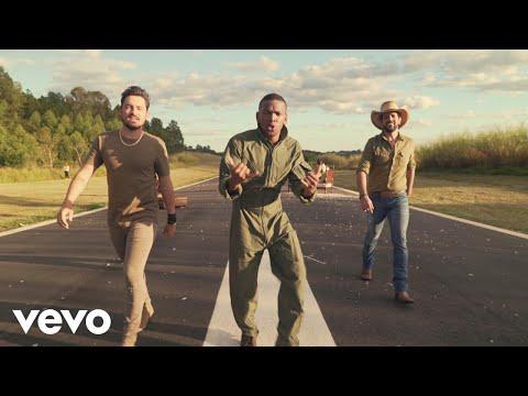 Fernando & Sorocaba - Menina Pipoco (Videoclipe) ft. Nego do Borel