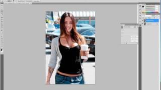 getlinkyoutube.com-Photoshop CS5 Tutorial - Objekte schnell und leicht freistellen