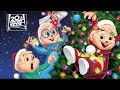 The Chipmunk Song Christmas Dont Be Late - Alvin and The Chipmunks