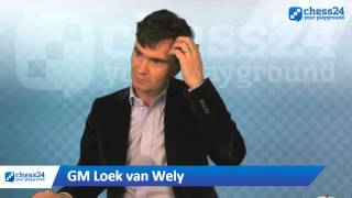 getlinkyoutube.com-Banter Blitz with GM Loek van Wely