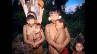 getlinkyoutube.com-Jocum Salvador  2011.2 - Tribos Indígenas - Colômbia | Brasil