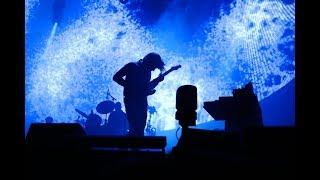 Radiohead - SUE Festival 2018 Chile width=