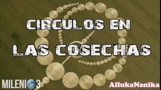 getlinkyoutube.com-Milenio 3 - Crop Circles (Circulos en las cosechas)