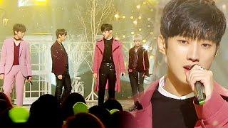 getlinkyoutube.com-《Comeback Special》 B1A4 - A lie (거짓말이야) @인기가요 Inkigayo 20161204