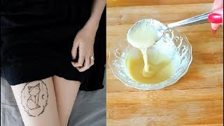Remove Pubic Hair at Home Naturally & Permanently    No Shave No Wax   Remove Private Part Hair