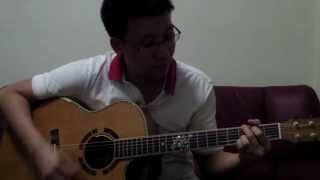 To God be the Glory - Fanny J. Crosby Cover