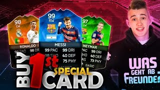 getlinkyoutube.com-FIFA 16 TOTY BUY FIRST SPECIAL CARD - OMFG DIESES TEAM!! TOTY MESSI, RONALDO & NEYMAR