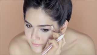 getlinkyoutube.com-Chompoo Makeup Tutorial