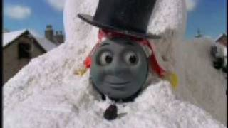 getlinkyoutube.com-Oliver The Snow Engine