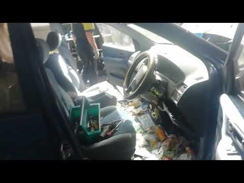 Где предохранитель приборной панели в Suzuki Вагон Р