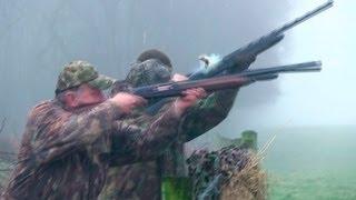 getlinkyoutube.com-Border goose shooting