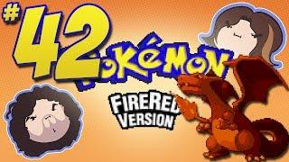 getlinkyoutube.com-Pokemon FireRed: Sympathy Sanity - PART 42 - Game Grumps