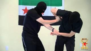 getlinkyoutube.com-الحلقة 55 الدفاع عن النفس ج9 مواضيع متنوعة بالسلاح الحاد