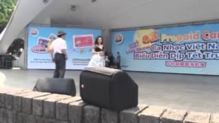 getlinkyoutube.com-Hoang chau va truong Giang biểu dien tai dai loan