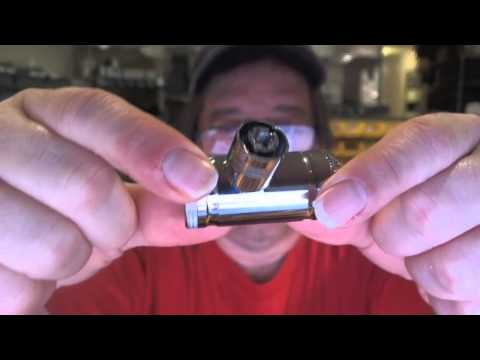 Review of the E Pipe 18350 Mod From SMOktech   GotVapes   YouTube 720p