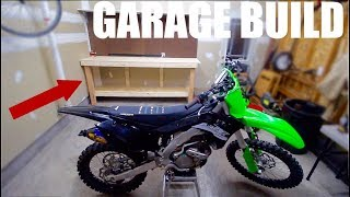 THE KX125 BUILD IS ALMOST READY...