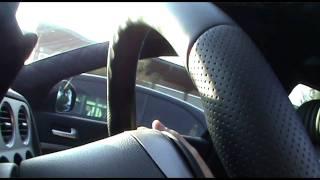 getlinkyoutube.com-Alfa Romeo 159 TBi 1750 da 220cv !!