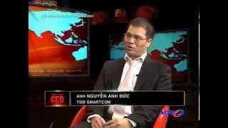 [VITV - Diễn đàn CEO] Smartcom - Đổi mới phương pháp giáo dục