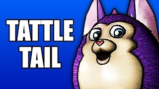 getlinkyoutube.com-WHY IS THIS SCARY?!? | Tattletail