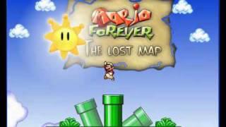 getlinkyoutube.com-Mario Forever  Todos los secretos