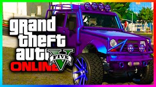 "getlinkyoutube.com-GTA 5 Online - Top Five Best Cars To Sell To ""Make Money"" in GTA Online! (GTA V)"