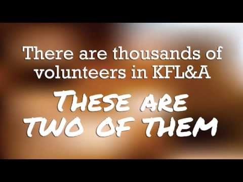 Volunteer Week 2015 in KFL&A