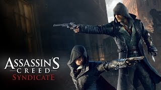 Assassin's Creed Syndicate (The Movie)