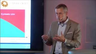 Almedalen - På nya järnvägsspår mot framtiden? - Björn Westerberg