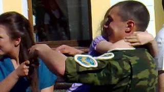 getlinkyoutube.com-ДМБ 03.06.2011г. Томск-1.mp4