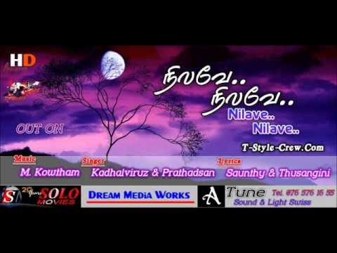 Nilave.. Nilave.. M.Kowtham-Kadhalviruz-Prathadsan-T-Style-Crew.Com