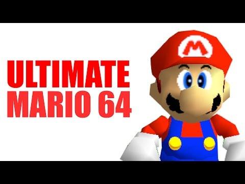 Ultimate Mario 64