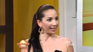getlinkyoutube.com-Tratamiento para Hacer crecer el cabello de Julia Marrero
