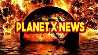 PLANET X NEWS LIVE STREAM with Scott and Dr. Albers