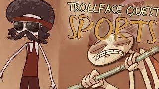 getlinkyoutube.com-FUNKY FRESH! | TrollFace Quest 6 Sports