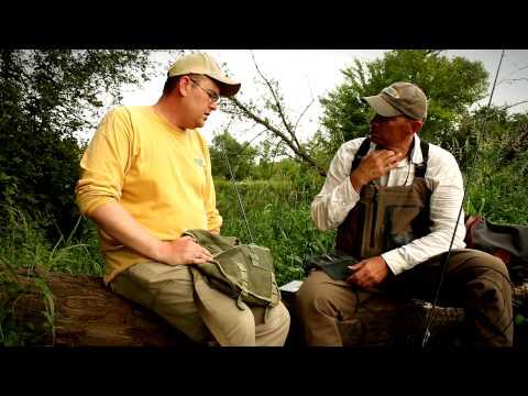 Wędkarstwo - Jak łowić klenie i jazie - sprzęt, przynęty