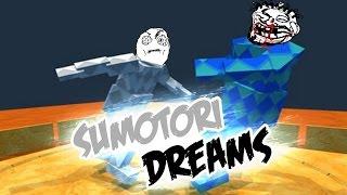 getlinkyoutube.com-Sumotori Dreams | Peleas absurdas