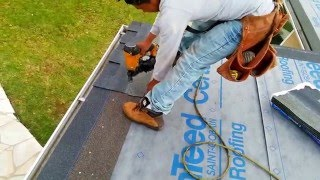 getlinkyoutube.com-Do you want to be a roofer?  Watch this video!
