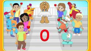 getlinkyoutube.com-Starfall's Interactive Number Zero (0) Activity and Song