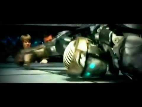 Eminem - Till I Collapse (Real Steel)