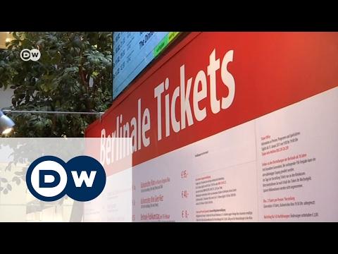 Берлинале-2017 - самый политизированный кинофестиваль мира
