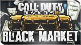 "getlinkyoutube.com-Black Ops 3 ""BLACK MARKET"" (Supply Drops in BO3)"