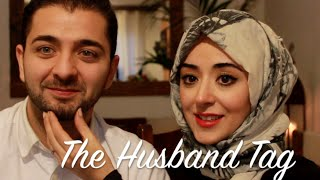 getlinkyoutube.com-Husband Tag ! Your Questions Answered!