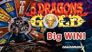 getlinkyoutube.com-MIXING IT UP SLOT WIN(s)! - **Big WIN** - Slot Machine Bonus (Casinomannj)