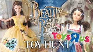 Beauty and The Beast Toy Hunt - Toys R Us Singapore | Disney Doll Hunt