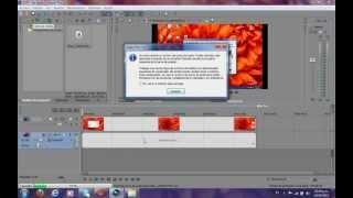 getlinkyoutube.com-Como hacer zoom en un video SONY VEGAS PRO 11